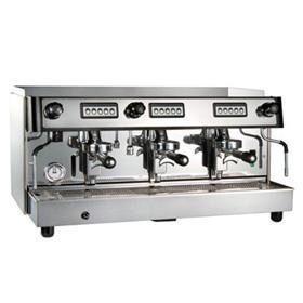 Espressa E 96 3GR-咖啡機-Espressa咖啡機