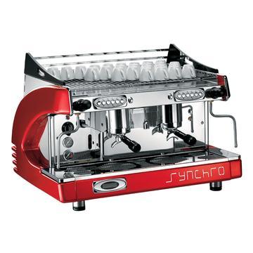 BFC Synchro 雙孔咖啡機 220V R-咖啡機-Tiamo咖啡機