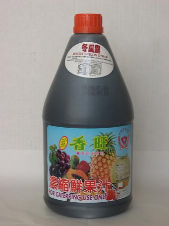 冬瓜茶2.5L-咖啡周邊商品-濃縮果汁系列