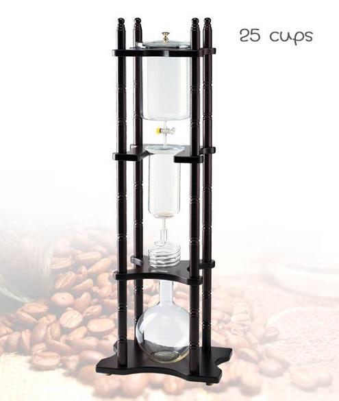 營業用 冰滴咖啡壺25人份