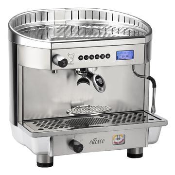 BEZZERA ELLISSE-1GR 半自動110V-咖啡機-Tiamo咖啡機
