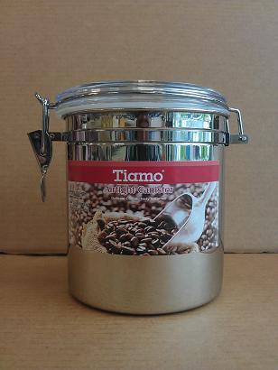 不鏽鋼密封罐1.0磅