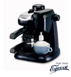 半自動咖啡機EC9