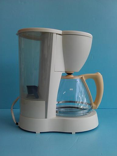 大同電咖啡壺10人