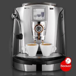 精緻先驅全自動咖啡機