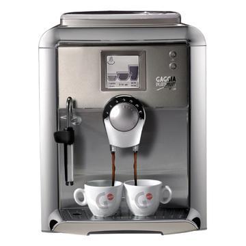 GAGGIA PLATINUM VISION-咖啡機-GAGGIA佳吉亞咖啡機