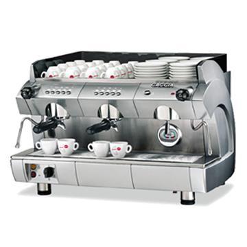 GAGGIA GD 雙孔半自動咖啡機-咖啡機-GAGGIA佳吉亞咖啡機
