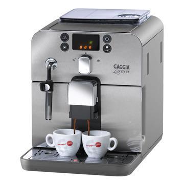 GAGGIA Brera 全自動咖啡機 銀色