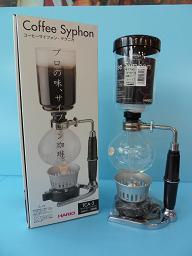 TCA-3 全組12入HARIO-咖啡專業器材-虹吸式咖啡壺及配件