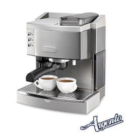 半自動咖啡機EC750