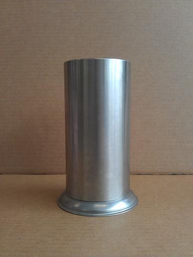 不鏽鋼吸管座 高