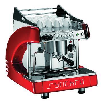 BFC Synchro 單孔咖啡機 220V R-咖啡機-Tiamo咖啡機