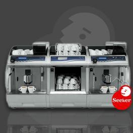 Idea 全自動咖啡機系列組