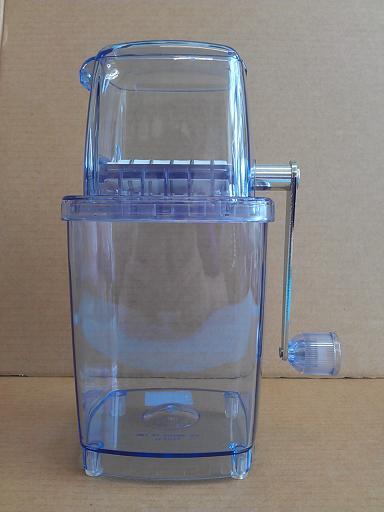 透明碎冰機