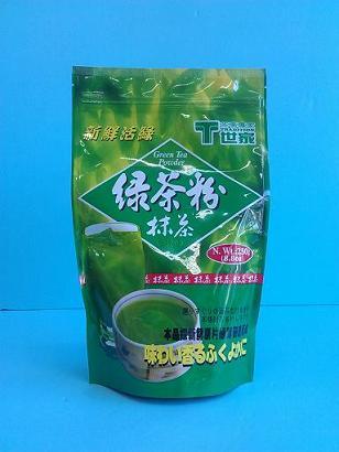 世家抹茶粉 250g