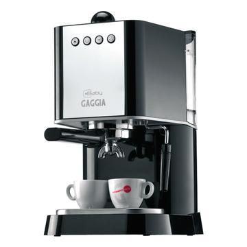 GAGGIA New Baby 半自動咖啡機-咖啡機-GAGGIA佳吉亞咖啡機