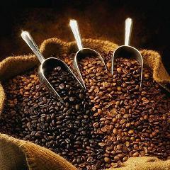 藍寶石咖啡