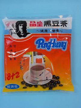 品皇黑豆茶經濟包-即溶系列-品皇經濟包系列