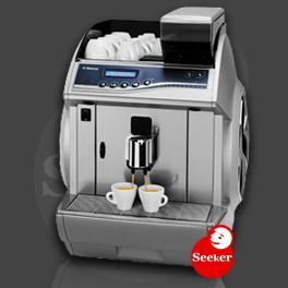 Idea Coffee 全自動咖啡機