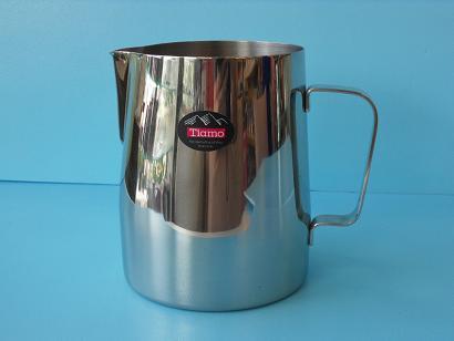 拉花杯 1.3L-咖啡專業器材-拉花杯