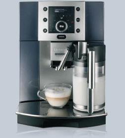 全自動咖啡機ESAM5500