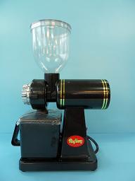 M-520A電動磨豆機 黑