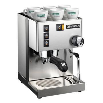 RANCILIO Silvia 半自動咖啡機-咖啡機-Tiamo咖啡機