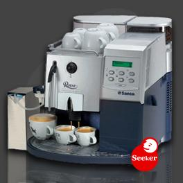 皇家經典全自動咖啡機