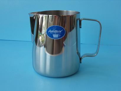 奶盅1000cc拉花杯(大)-咖啡專業器材-拉花杯