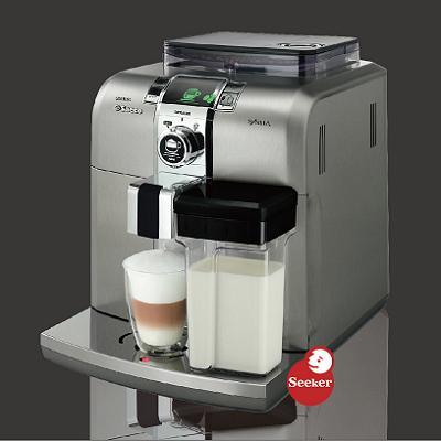 辛蒂亞卡布奇諾全自動義式咖啡機