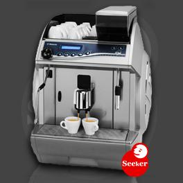 Idea De Luxe 全自動咖啡機
