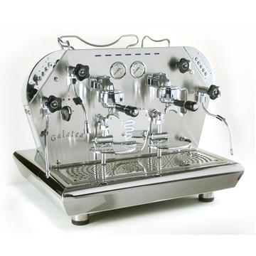 BEZZERA GALATEA DE 半自動機-咖啡機-Tiamo咖啡機