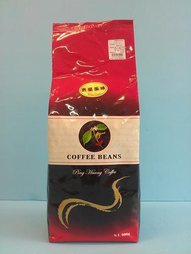 米蘭風味咖啡 0.9kg