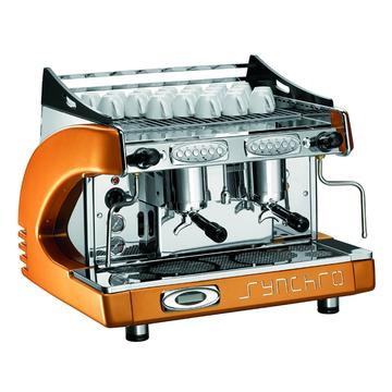 BFC Synchro 雙孔咖啡機 220V O-咖啡機-Tiamo咖啡機