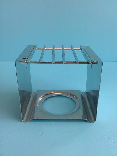 ST方型爐架(有孔)