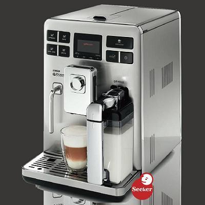 飛利浦Saeco全自動義式咖啡機