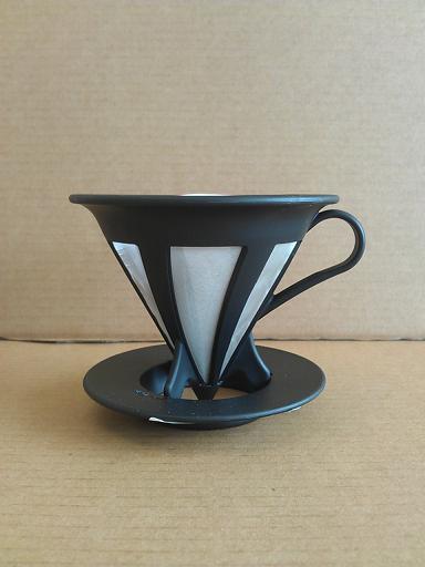 錐形濾器02B-咖啡專業器材-咖啡濾杯濾紙及濾布