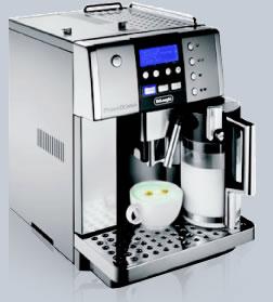 全自動咖啡機ESAM6600