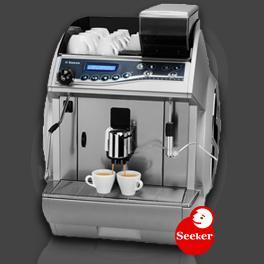 Idea Cappuccino 全自動咖啡機-咖啡機-Saeco喜客咖啡機
