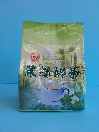 茉綠奶茶KG入-即溶系列-品皇即溶包系列