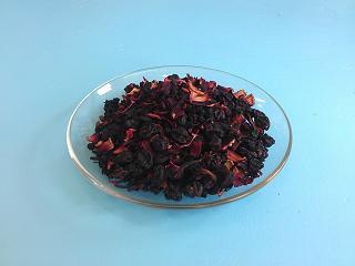 藍莓情深果粒200g