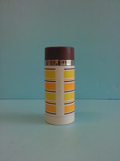 條紋炫彩杯200ml 咖啡