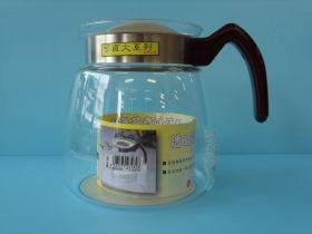 耐熱三用壺2.0ml (電磁爐可用)