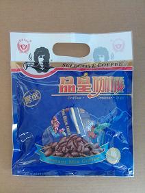 嚴選品皇咖啡包-即溶系列-品皇經濟包系列