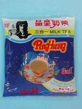 品皇3合1奶茶經濟包-即溶系列-品皇經濟包系列