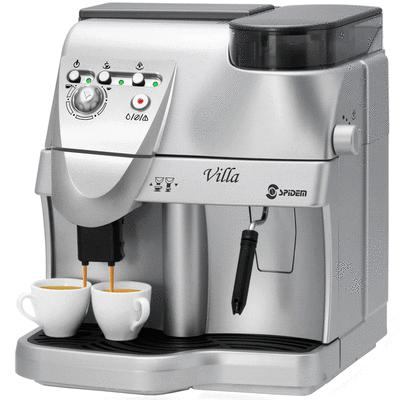 VILLA全自動咖啡機-咖啡機-Saeco喜客咖啡機