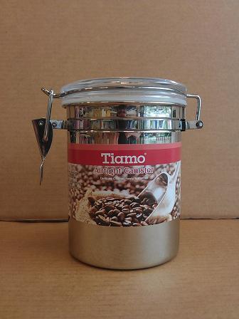 不鏽鋼密封罐0.5P