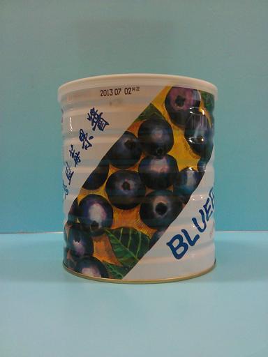 藍莓果醬-五