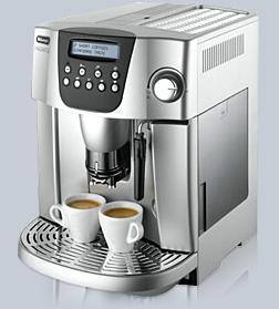 全自動咖啡機ESAM4400