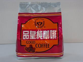 品皇純咖啡(第三代)-即溶系列-品皇即溶包系列